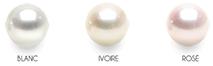 Gli orienti delle perle akoya bianche