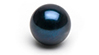 Perle akoya nere, riflessi blu notte, perle cariche di emozioni