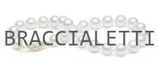 Braccialetti di perle Akoya Hanadama