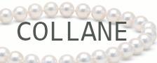 Collane di perle Dolcehadama di coltura d'acqua dolce in Cina