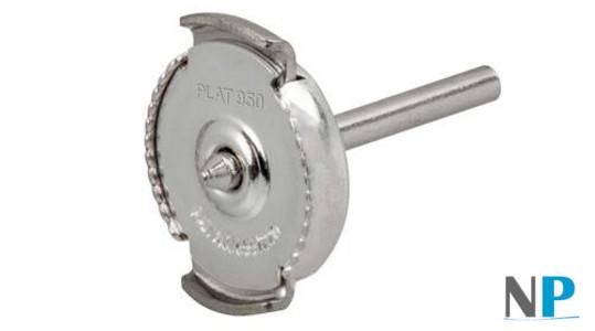 Sistema di sicurezza brevettato GUARDIAN per orecchini di perle