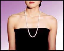 longueur de collier de 65 cm et plus