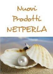 Nuovi prodotti: le ultime creazioni Netperla in perle di coltura